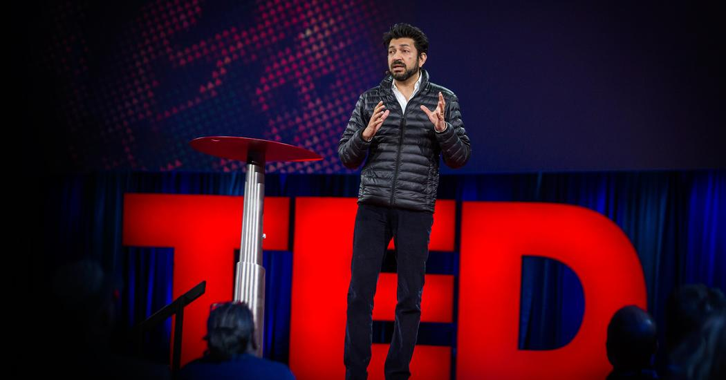 Top 4 TED Talks Every Health IT Leader Should Watch