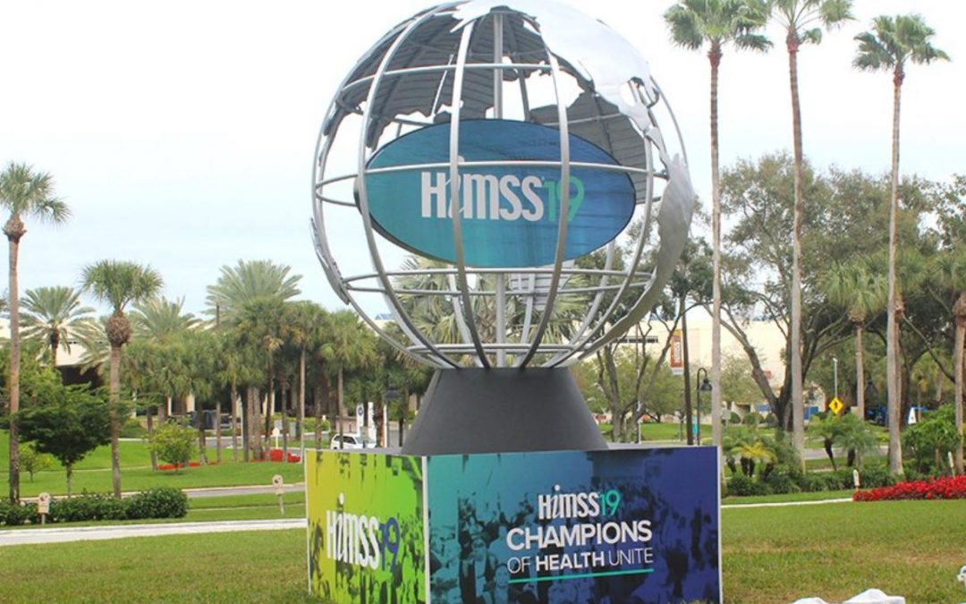 5 Dapasoft Recommended Sessions To Attend At HIMSS 2019