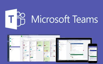 How Teams Became The Fastest Growing Business App In Microsoft's History