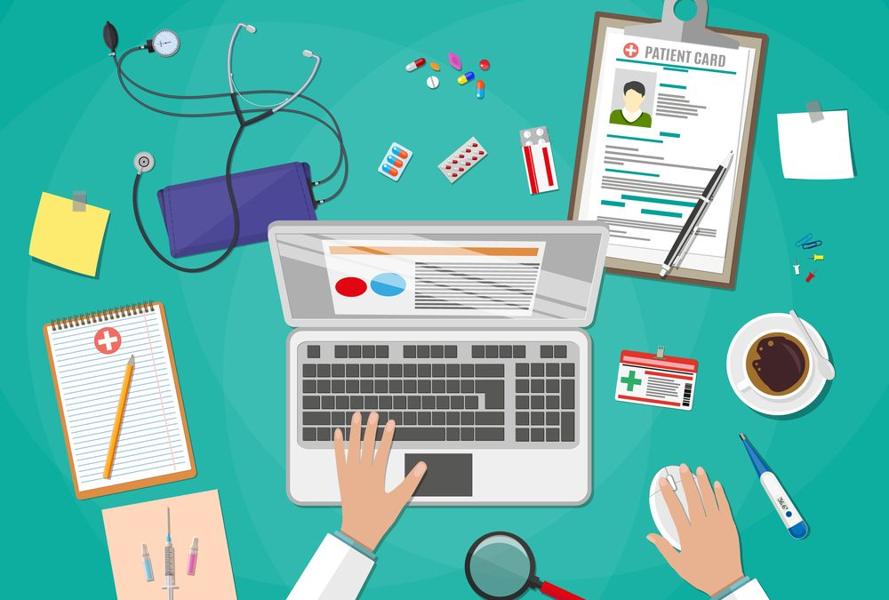 How eHealth is Making Primary Care More Efficient and Patient-focused