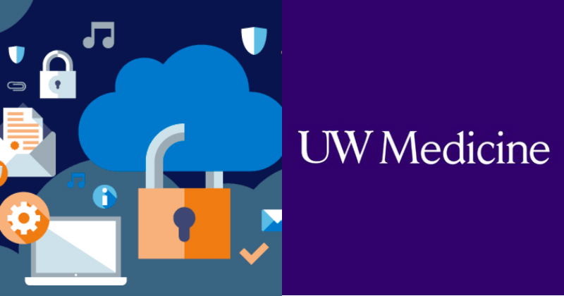 How a Misconfigured Server Exposed Health Data of 974,000 Patients at UW Medicine