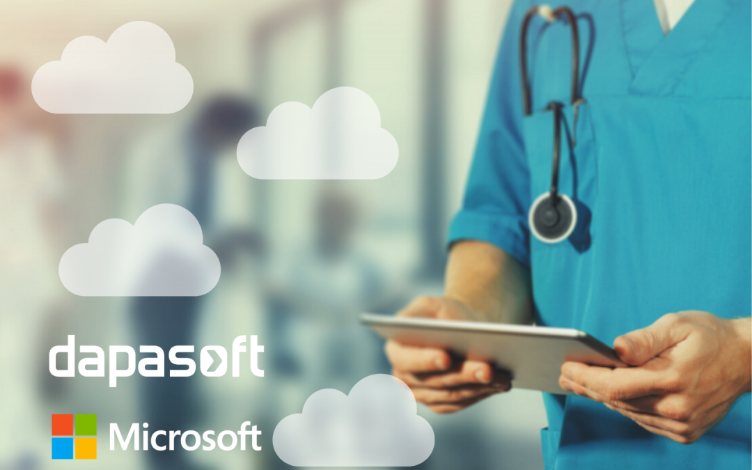 Dapasoft Powers Team Collaboration on Microsoft Cloud for Healthcare
