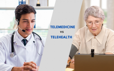 Telemedicine vs Telehealth: Here's How Telehealth and Telemedicine Differ From Each Other
